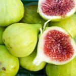 White Adriatic fig